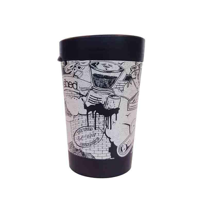 12oz Eco Cup