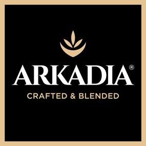 Arkadia Range
